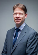 Warners Bay Private Hospital specialist Ben East