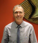 Warners Bay Private Hospital specialist Ian Wilson