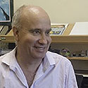 Warners Bay Private Hospital specialist John Cassey