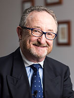 Warners Bay Private Hospital specialist John Newton