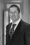 Warners Bay Private Hospital specialist Joshua Hunt
