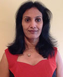 Warners Bay Private Hospital specialist Lakshmi Kasi