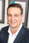 Warners Bay Private Hospital specialist Nicholas Moncrieff