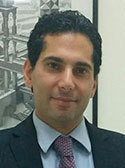 Warners Bay Private Hospital specialist Patrick Mehanna