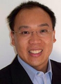 Warners Bay Private Hospital specialist Peter Chong