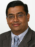 Warners Bay Private Hospital specialist Rajendra Kumar